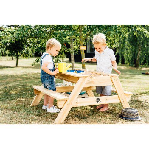 Plum picknicktafel Surfside