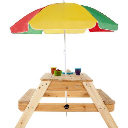 Plum picknicktafel kinderen