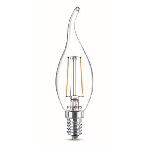 Ampoule LED Philips 'BA35' 2W