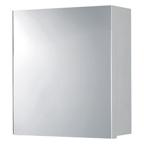 Differnz spiegelkast Maja 46x50x15cm wit