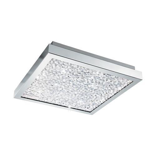 Plafonnier LED EGLO Cardito métal 16W