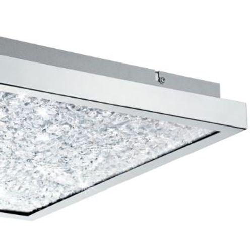 Plafonnier LED EGLO Cardito métal 4x16,80W