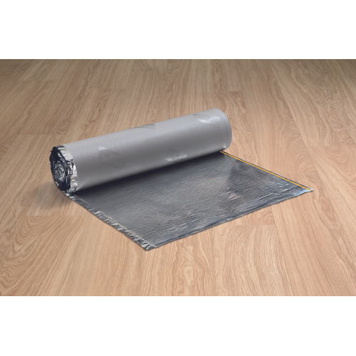 Sous-couche Quick-Step 'Basic Plus' 15 m²