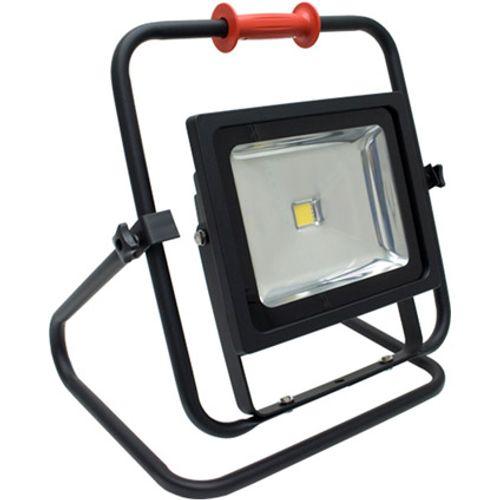 Kelfort bouwlamp LED 30 W 2400 lm met 5 m kabel H07RN-F klasse II IP54