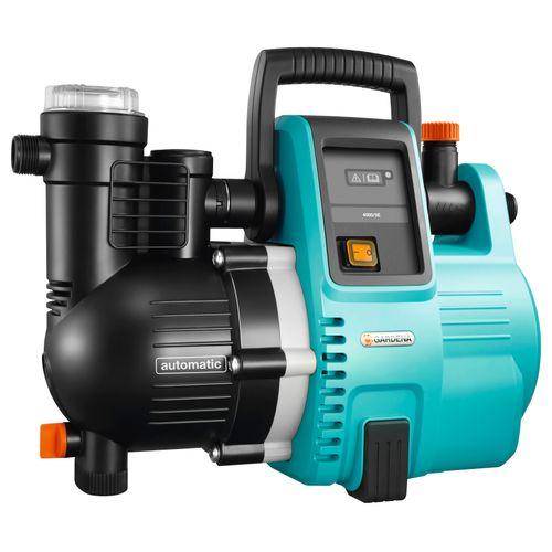 Pompe hydrophore Gardena Comfort 4000/5E