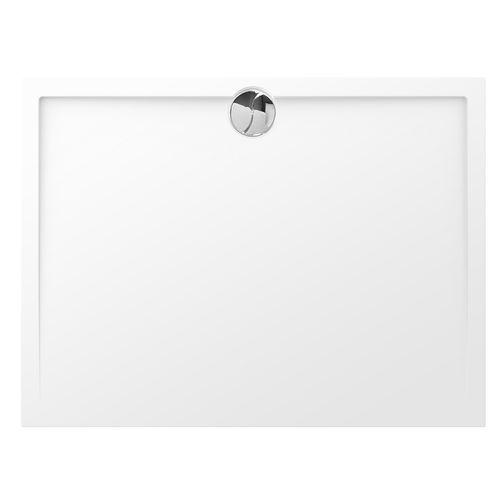 Receveur de douche Allibert Slim blanc 120x90cm