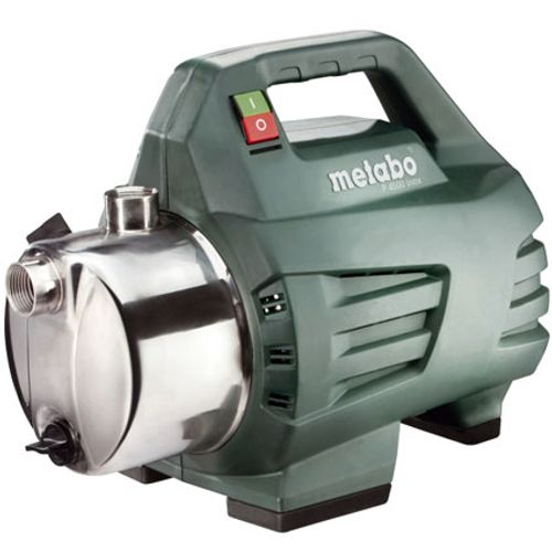 Pompe de jardin Metabo 'P4500' 1300 W