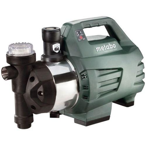 Groupe hydrophore Metabo 'HWAI4500' 1300 W