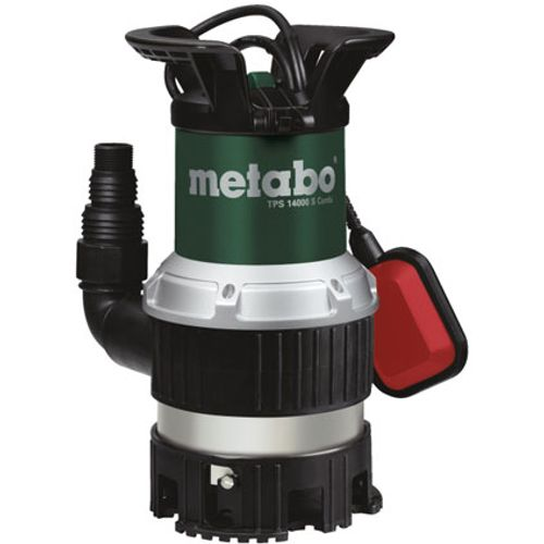 Pompe immergée Metabo 'TPS14000S' 770 W