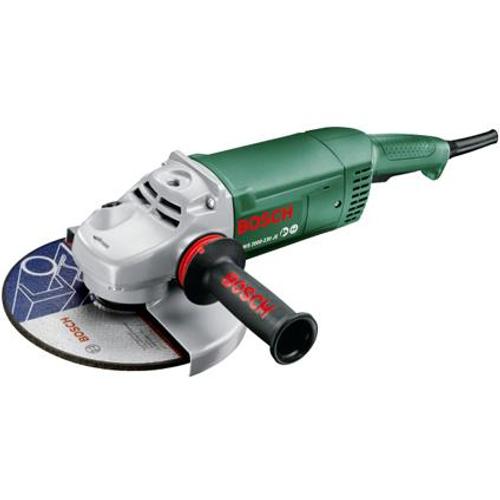 Bosch haakse slijper PWS2000-230JE 2000W