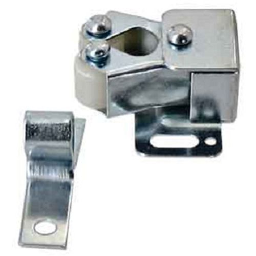 Vynex snapper staal verzinkt 25 mm - 2 stuks