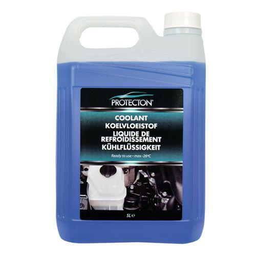 Protecton koelvloeistof kant en klaar 5l