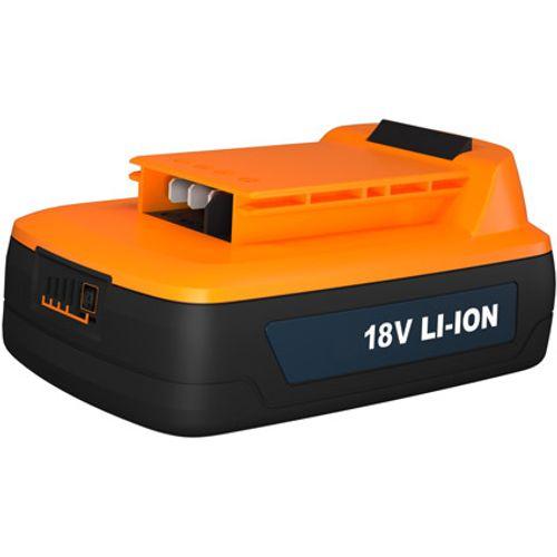 Ferm Li-ion accu 'CDA1077S' 18 V 1,5 Ah
