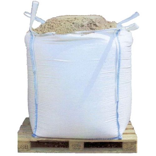 Topprotect big bag 1500kg exclusief zand