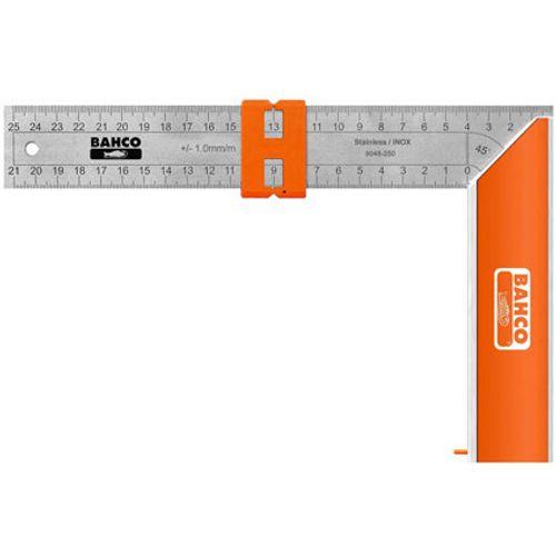 Bahco schrijfhaak 250 mm 9048-250