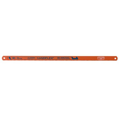 Bahco hardmetaalzaagblad 300 mm 3906-300-32-2P
