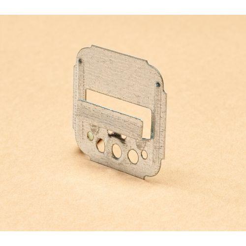 Clips à vis HDM 'EC 2/5' cle 2mm - 250 pcs