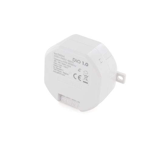 Chacon universele dimmer module 200w