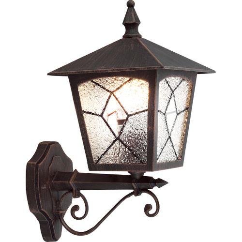 Globo wandlamp outdoor Up atlanta