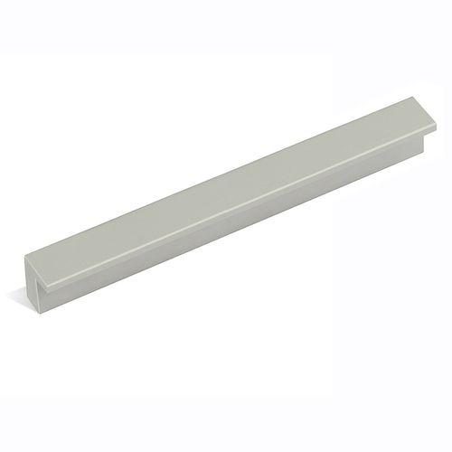 Decomode greep Grip aluminium 128mm 2st.