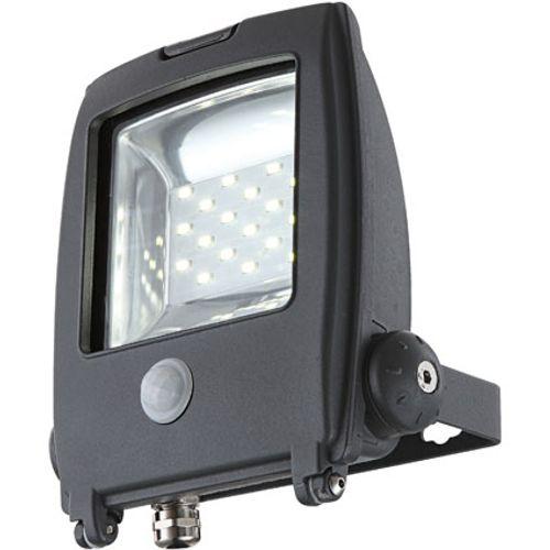 Globo Bouwlamp Projecteur I sensor