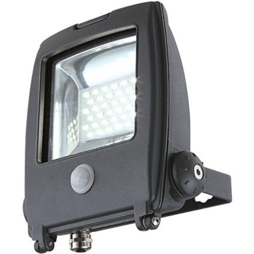 Globo Bouwlamp Projecteur III sensor
