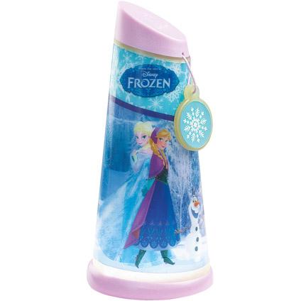 Zaklamp 2-in-1 Disney Frozen