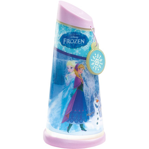 Zaklamp 2-in-1 Disney Frozen