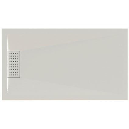 Balneo opbouwdouchebak 'Trevise' 120 x 90 cm