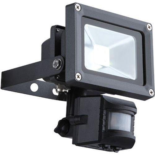 Globo Bouwlamp Projecteur II sensor