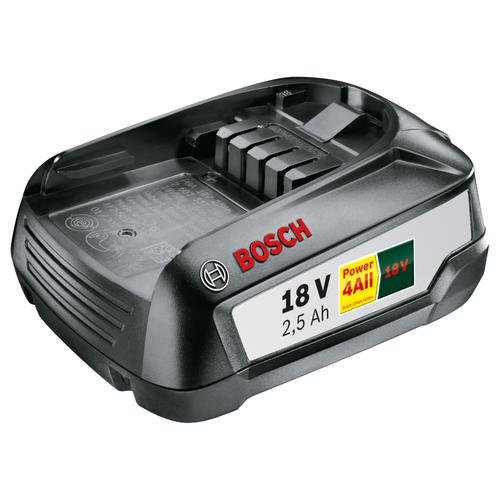 Bosch accu 18V 2,5Ah