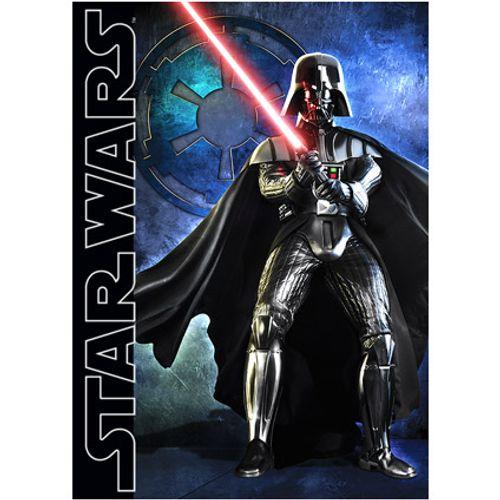 Vloerkleed Star Wars Vader