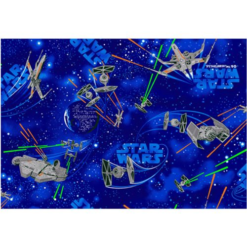 Vloerkleed Star Wars Classic