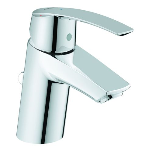Grohe wastafelmengkraan Start S-size chroom