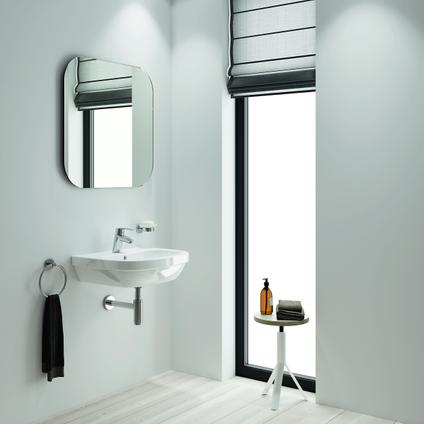 Mitigeur lavabo Grohe Start S-size chrome