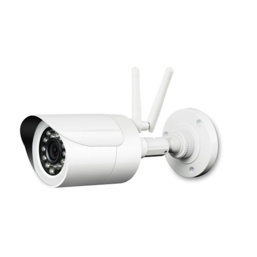 eTiger camera buiten IP66 draadloos