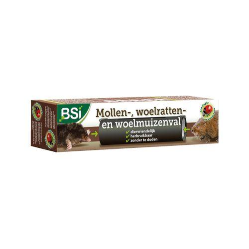 BSI mollen-, woelratten- en woelmuizenval
