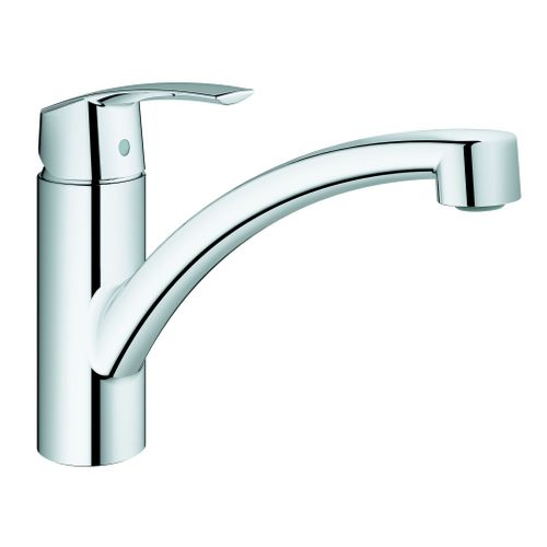 Mitigeur de cuisine Grohe Start chrome