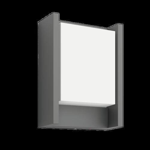 Philips muurverlichting LED Arbour 6W