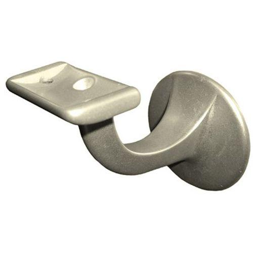 Hermeta gegoten aluminium leuninghouder 3503-02E