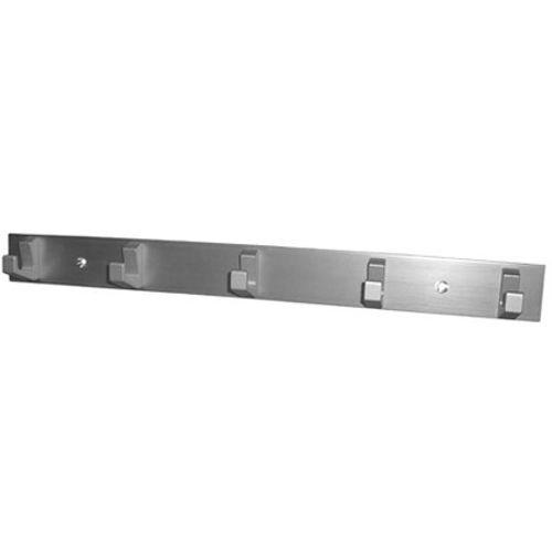 Hermeta multihaak aluminium profiel