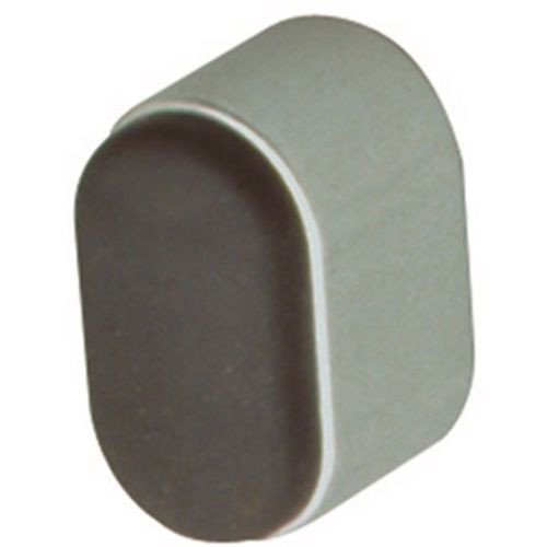 Hermeta aluminium profiel deurbuffer 4700-01E