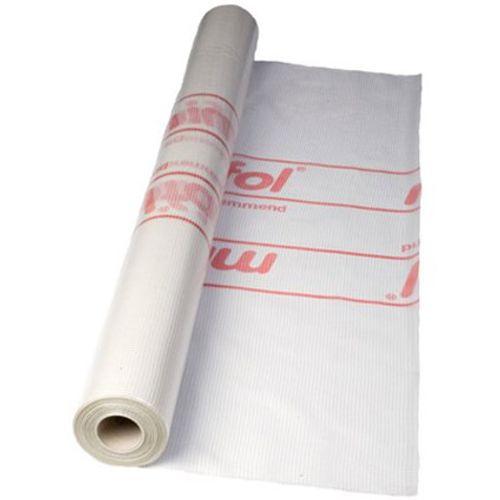 Meuwissen vochtregulerende folie Miofol 125 S 50 m 6112415010