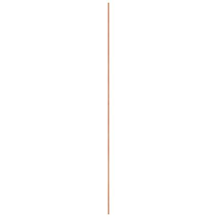 Ruw hout 'Douglas' 300x20x2,2cm
