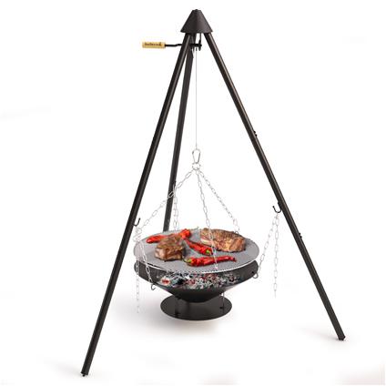 Barbecue Barbecook 'Junko' Ø 60cm