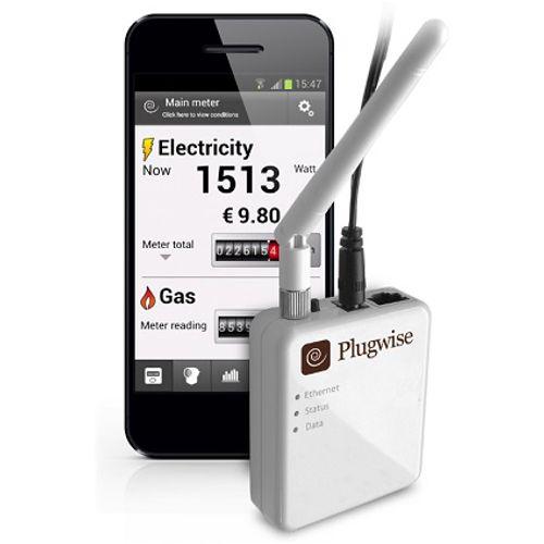 Plugwise Smile P1 voor Slimme Meter
