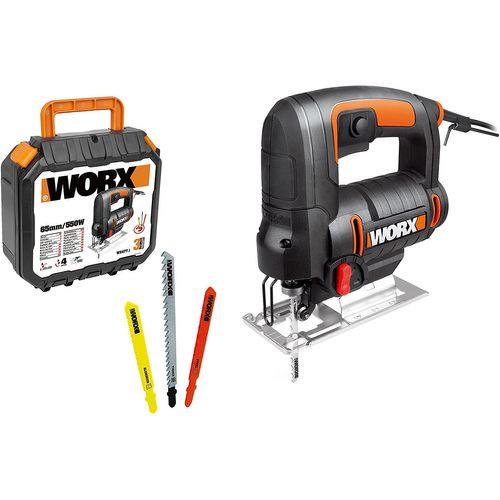Scie sauteuse Worx 'WX477' 550W