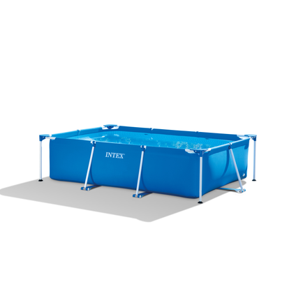 Piscine Intex Metal Frame 300x200cm
