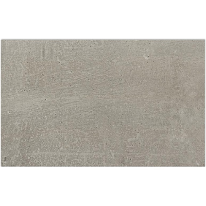 Wandtegel 'Vision' grijs - bruin 25 x 40 cm