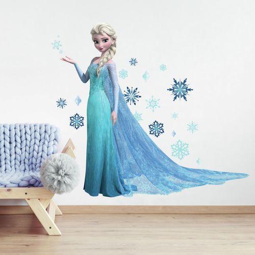 RoomMates muursticker Frozen Elsa 46 x 101 cm